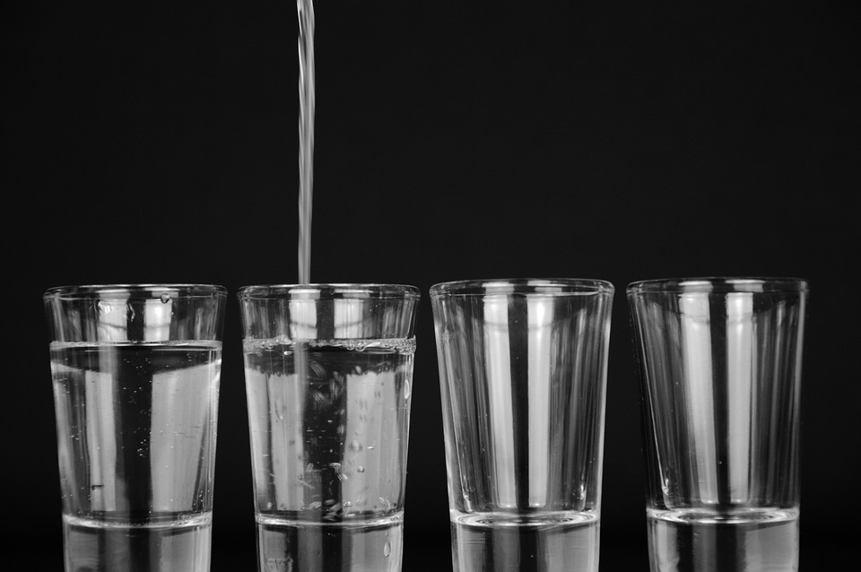 Can you have water during or after meals | Punit