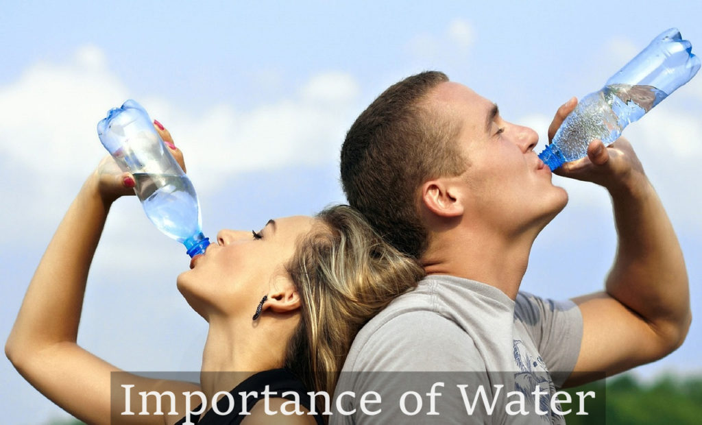 Importance of Water | Punit Dhawan